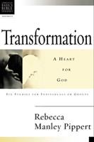Christian Basics: Transformation