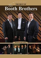 Best of the Booth Brothers DVD