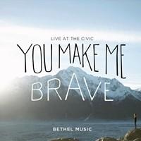 You Make Me Brave CD + DVD