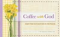 Coffee With God (Paperback)
