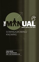 Manual Book 6 - Sowing/Knowing/Growing