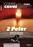 Cover To Cover Bible Study: 2 Peter