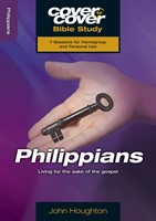 Cover To Cover Bible Study: Philippians