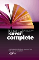 NIV Cover To Cover Complete Edition