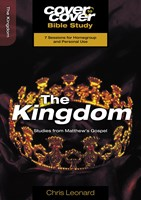 The Cover To Cover Bible Study: Kingdom