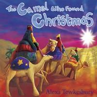 Camel Who Found Christmas