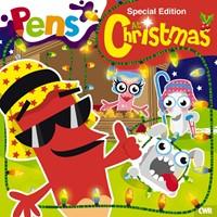 Pens Special: Christmas