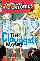 Topz Secret Stories - The Cloudgate Mystery