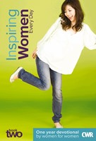 Inspiring Women Every Day Devotional Book 2 (Paperback)