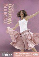 Inspiring Women Every Day One Year Book 3 (Paperback)