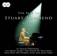 Best of Stuart Townend Live 2CDs