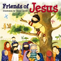 Friends Of Jesus
