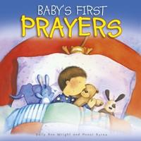 Baby's First Prayers