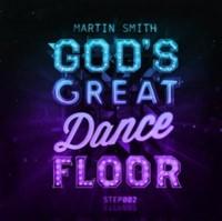 God's Great Dance Floor Step2 CD
