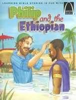 Philip And The Ethiopian   Arch Books