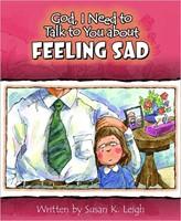 God I Need To Talk To You About Feeling Sad