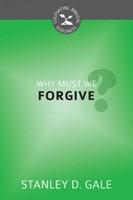 How Should We Forgive?