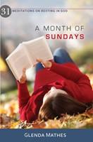 Month Of Sundays, A