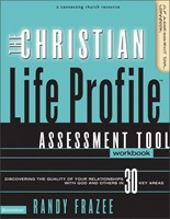 The Christian Life Profile Assessment Tool Workbook