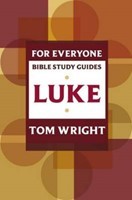 Luke For Everyone Bible Study Guide