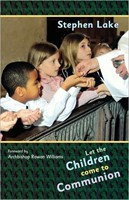 Let The Children Come To Communion (Paperback)