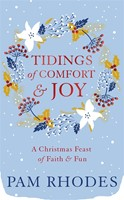 Tidings Of Comfort And Joy (Hard Cover)