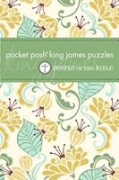 Pocket Posh KJV People of the Bible