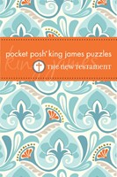 Pocket Posh KJV Puzzles New Testament