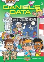 Space Academy Daniels Data Pk 10 (Multiple Copy Pack)