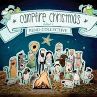 Campfire Christmas Vol 1 CD