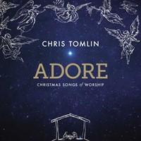 Adore - Christmas Songs of Worship CD