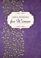 Bible Promises For Women (Paperback)