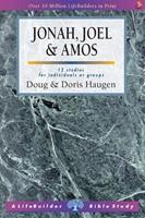 Lifebuilder: Jonah Joel & Amos