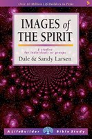 Lifebuilder: Images Of The Spirit