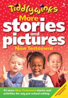 Tiddlywinks More Stories & Pictures N.T.