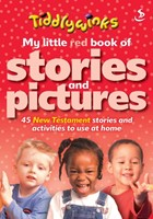Tiddlywinks My Little Red Book Of Stories & Pictures N.T.
