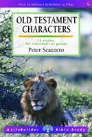 Lifebuilder: Old Testament (OT) Characters