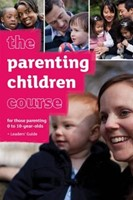 Parenting Children Course Leaders Guide