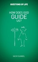 Questions of Life: How Does God Guide Us? (Paperback)