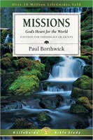 LifeGuide: Missions - God's Heart for