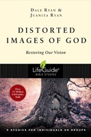 LifeGuide: Distorted Images Of God
