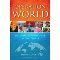 Operation World 7th Edition