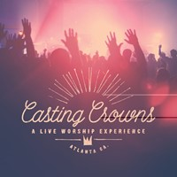 Live Worship Experience, A CD