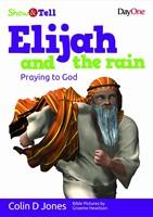 Elijah And The False Prophets