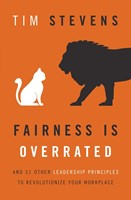Fairness Is Overrated (ITPE)