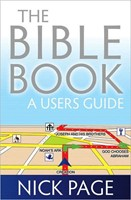 The Bible Book User's Guide