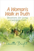 Womans Walk In Truth, A (Hard Cover)