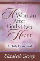 Woman After God's Own Heart Devotional (Hard Cover)