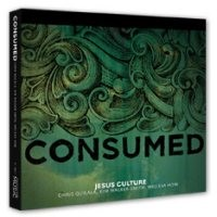 Consumed CD+DVD