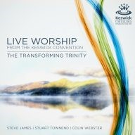 Transforming Trinity, The: CD